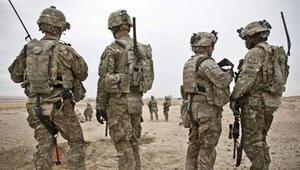 'Amerikalı askeri danışmanlar Kobani'ye gitti'