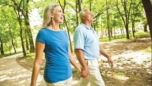 Yürümenin yaratıcılığı arttırdığı doğru mu?