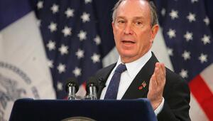 İş adamı Bloomberg'ün ABD Başkanlığı'na aday olacağı iddia ediliyor