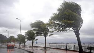 Meteoroloji'den uyarı: Fırtına geliyor!