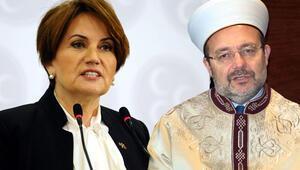 Akşener'in avukatlarından 'kaset davası'nda 'Görmez tanık olarak dinlensin' talebi