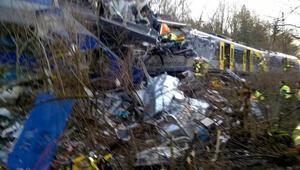 Ulaştırma Bakanı'ndan tren kazası açıklaması
