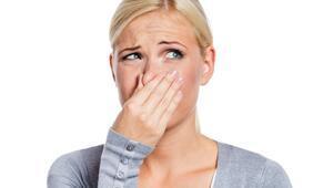 Burnumuz kötü kokulara nasıl alışıyor?