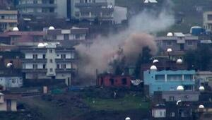 Cizre'de terör saldırısı: 2 şehit