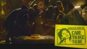 Sevgililer Günü'ne çare Yıldız Tilbe reklamı olay oldu! - izle