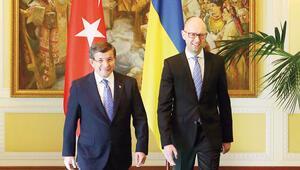 Başbakan Ahmet Davutoğlu: Sovyetler dönemi bitti