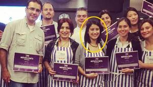 Hazal Kaya İtalya'da restoran açacak