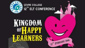 Uluslararası İngilizce Dil Eğitimi Konferansı 27 Şubat'ta