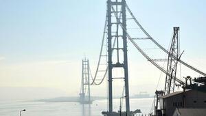 Körfez Geçiş Köprüsünün ücreti, sosyal medyada yeniden tartışma konusu oldu