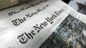 New York Times: 'Türkiye, Kürtleri nasıl yanlış okudu'