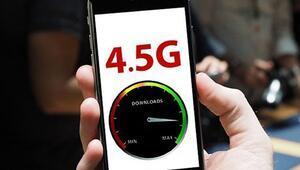4,5G nedir, ne zaman çıkacak Sim kartınız 4,5G ile uyumlu mu