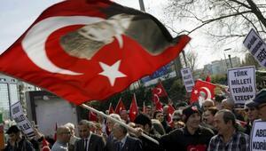 Uluslararası Kriz Grubu: Suriyeyi kurtarmak için Türkiyeyi feda etmeyin