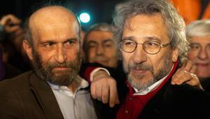 Anayasa Mahkemesinin Can Dündar ve Erdem Gül kararının gerekçesi