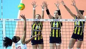 Fenerbahçeden dev zafer