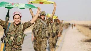 """Ankara'dan Suriyeli Kürtlere federasyon tepkisi: """"Geçerliliği olmaz"""""""