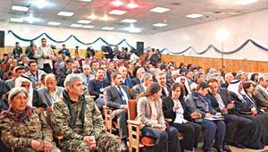 Suriyeli Kürtlerden federasyon hamlesi