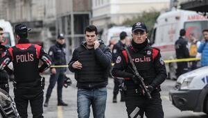 Dünyadan Türkiyeye dayanışma ve destek mesajları yağıyor