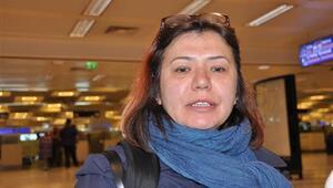 Akademisyen Meral Camcı da tutuklandı
