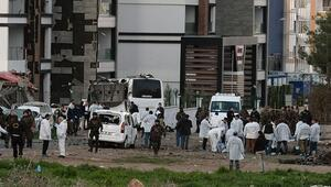 Şehitlerin 5inin acı haberi Ankaraya ulaştı