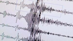 Adanada korkutan deprem