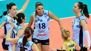 Dinamo Kazan kupaya talip