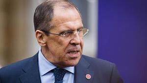 Rusya Dışişleri Bakanı Lavrov Türkiyeye gelecek iddiasına Ankaradan yalanlama
