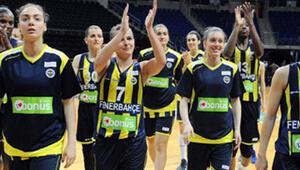 Kadın basketbolunun 1 numarası İstanbulda belli olacak