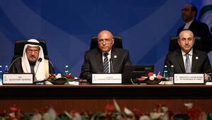 Mısır Dışişleri Bakanı, Sisinin mesajını okuyup gitti