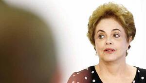 Brezilya Başkanı azil oylamasını durduramadı