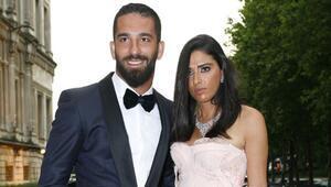 Arda Turan ile Aslıhan Doğan 4 Haziranda evleniyor mu