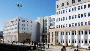 Giresun Üniversitesi'ne rektör ataması Resmi Gazete'de