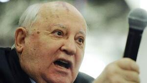 Gorbaçov: Küreselleşmiş dünya neden daha iyi bir dünya olamadı