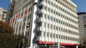 Türk Telekomun Maçka binası satışta