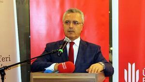 AK Parti Genel Başkan Yardımcısı Ataştan fitne mesajı