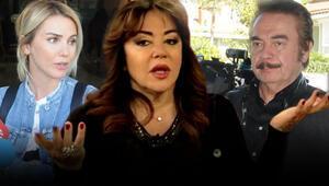 Oya Aydoğanın sağlık durumu ile ilgili son açıklama
