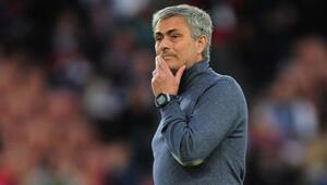 Endonezyadan Mourinhoya kanca