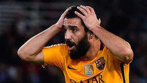 Arda Turan, La Liganın en kötü 11inde