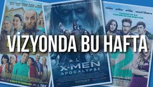 Bu hafta hangi filmler vizyonda