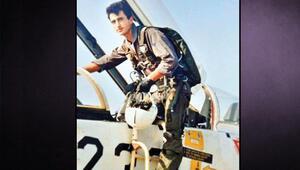 Yunan pilota iki müebbet istiyoruz