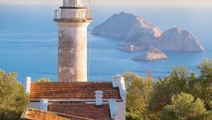 Türkiye'nin en iyi 10 deniz feneri