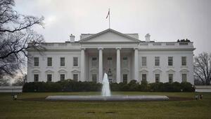Beyaz Sarayda güvenlik alarmı