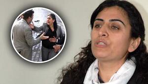 Sabahat Tuncelin polise attığı tokatın cezası belli oldu