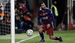 Barcelonadan Arda Turan açıklaması