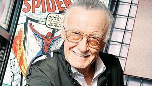 Stan Lee: Yayıncım 'Örümcek Adam' fikrinden nefret etmişti