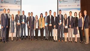 2015 Genç Bilim İnsanı Ödülleri sahiplerini buldu