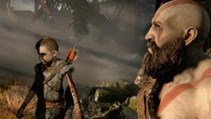 God of War 4 geliyor