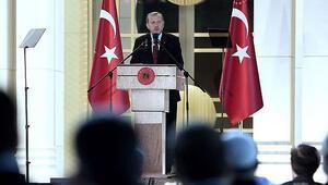 Cumhurbaşkanı Erdoğan: Bedelini ödeyecekler