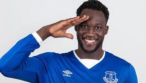 Everton, Lukaku için servet istiyor