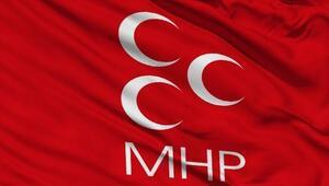 YSKdan MHP kararı
