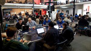 Hackathon fırtınası ilk kez Türkiye'de